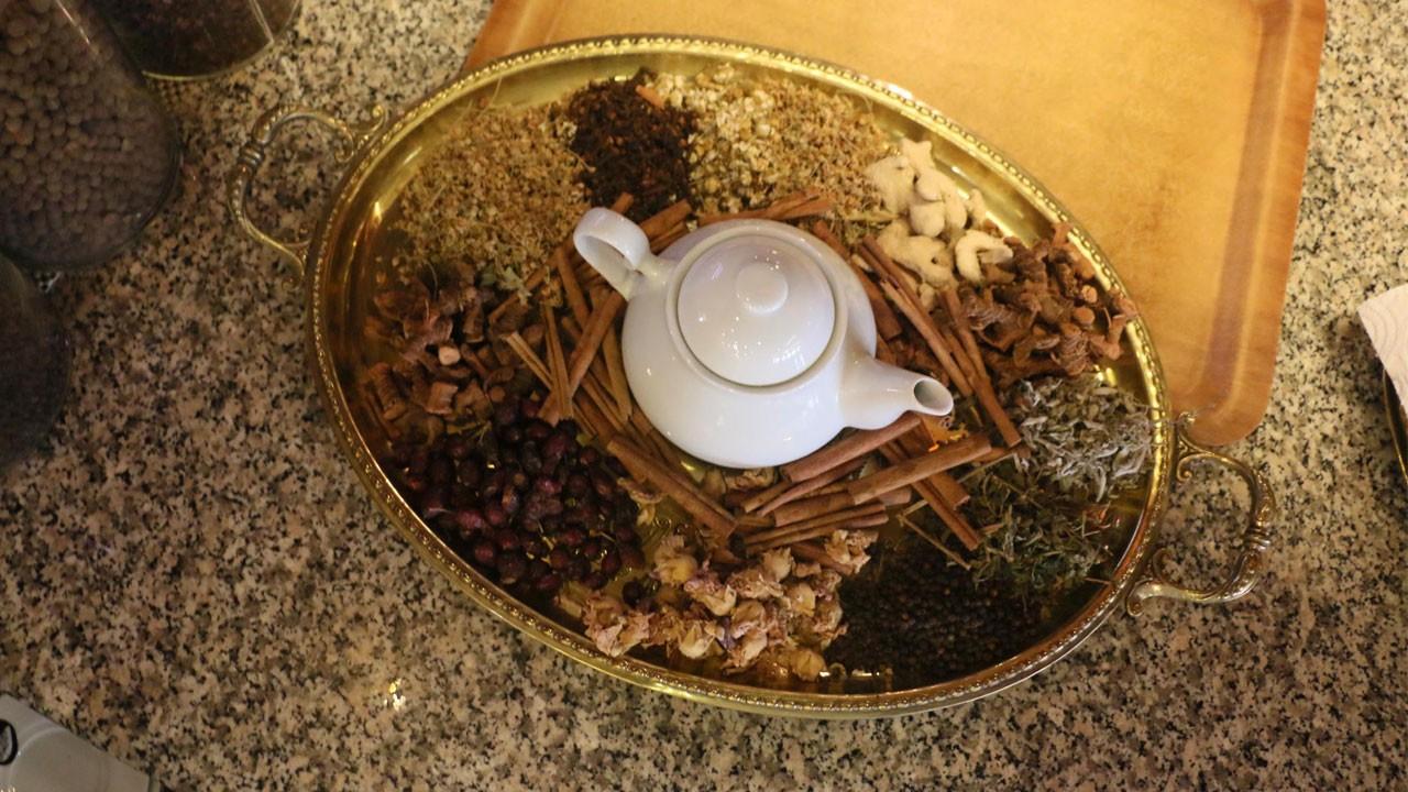 Bitki çayı içenler dikkat!.. Uzman isim uyardı!.. Bilinçsiz tüketildiğinde..!