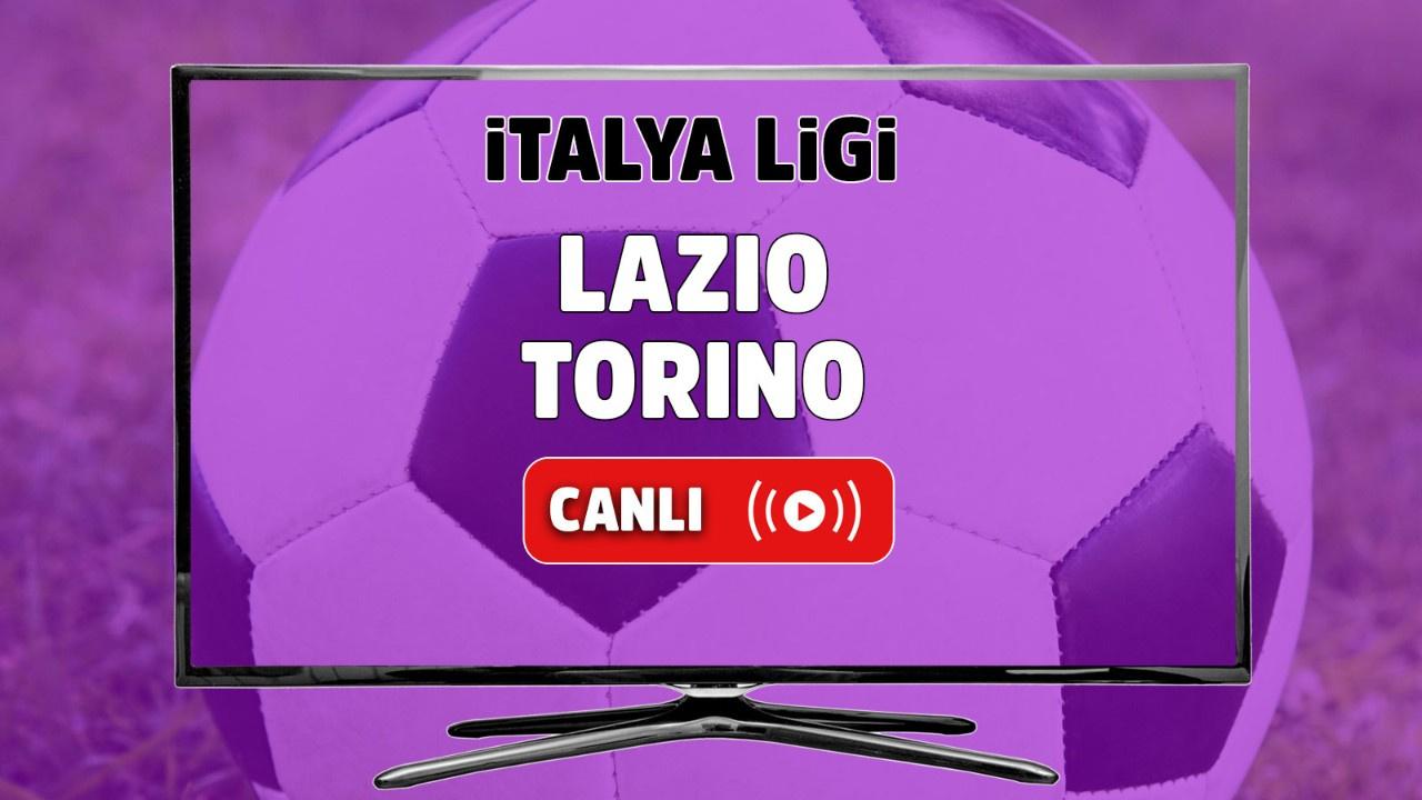Lazio - Torino Canlı