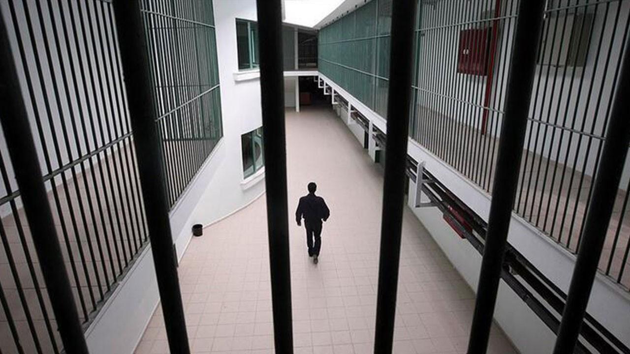 Mahkûmlara mail hakkı geliyor