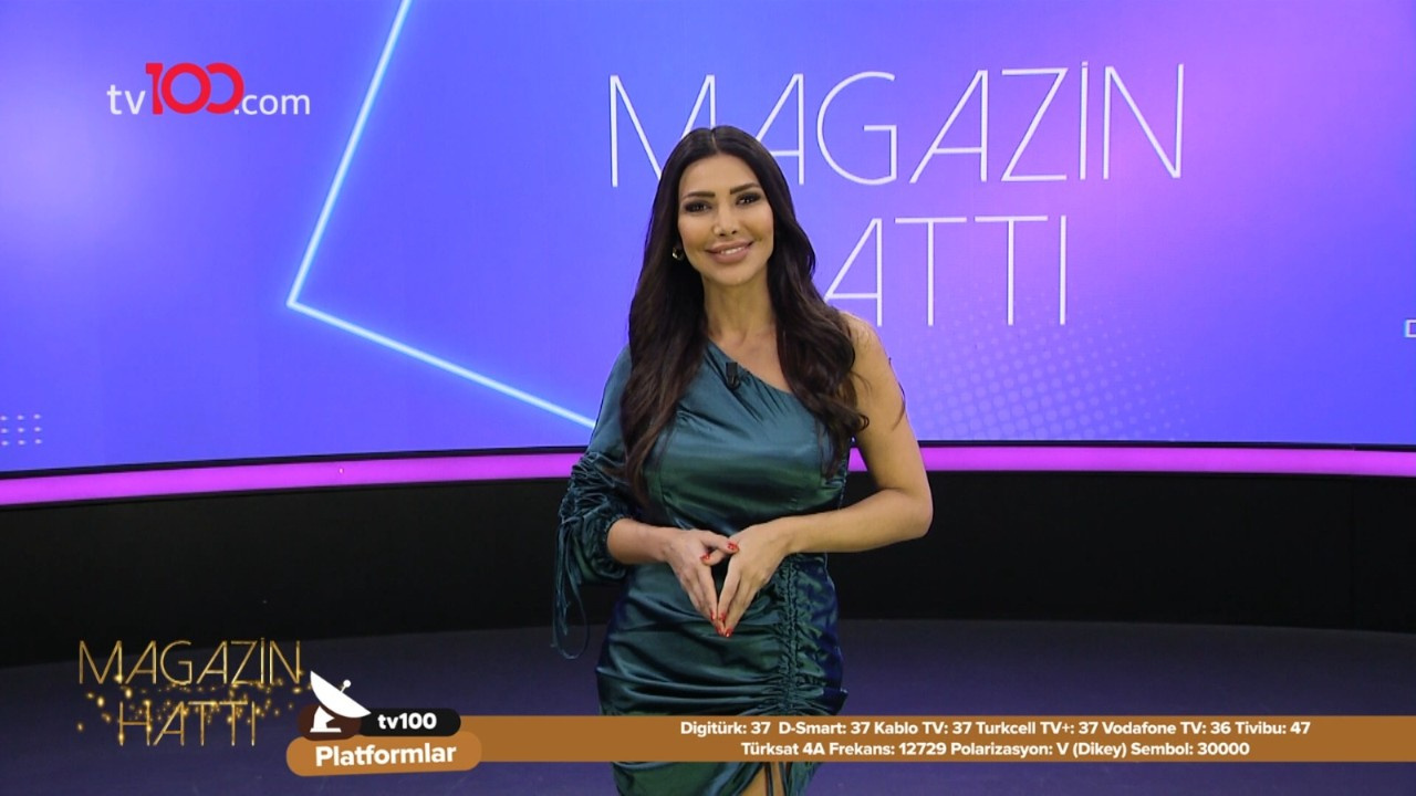 Magazin Hattı - 7 Mart 2021