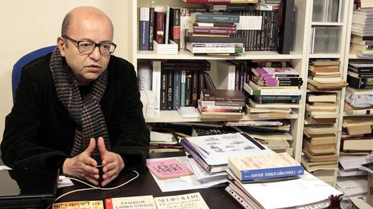 Türk edebiyatının usta ismi rahatsızlandı!