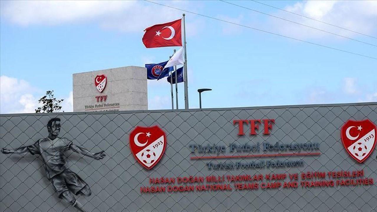 PFDK'dan Cengiz ve Ağaoğlu'na ceza