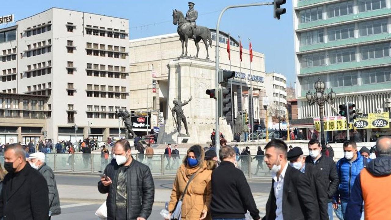 Ankara İl Sağlık Müdürü kritik rakamı açıkladı!