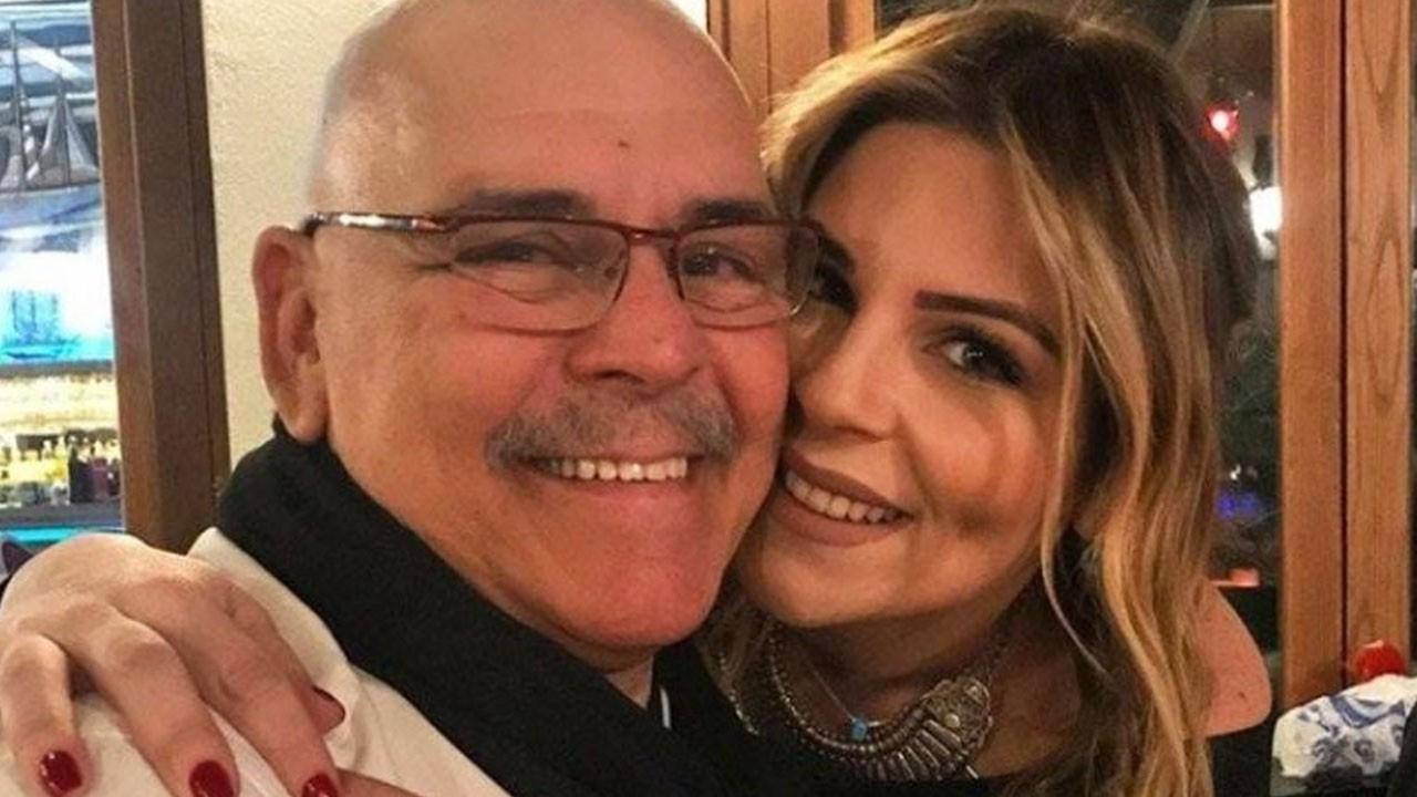 Babasını kaybeden Pelin Öztekin'den ilk paylaşım!