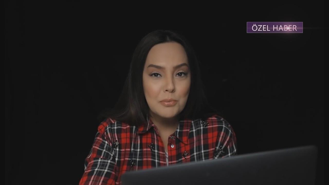 Ebru Gündeş'ten Aleyna Tilki açıklaması