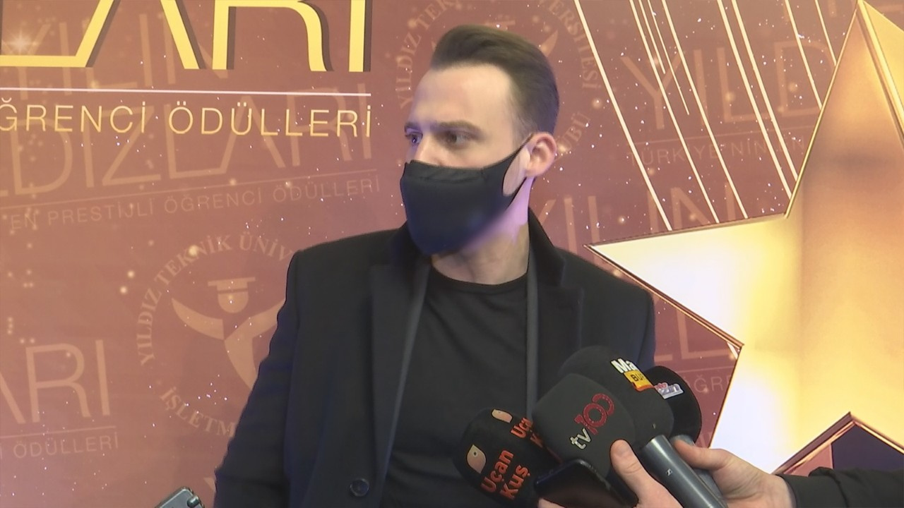 Kerem Bürsin o iddiaya sert çıktı: Yazıklar olsun