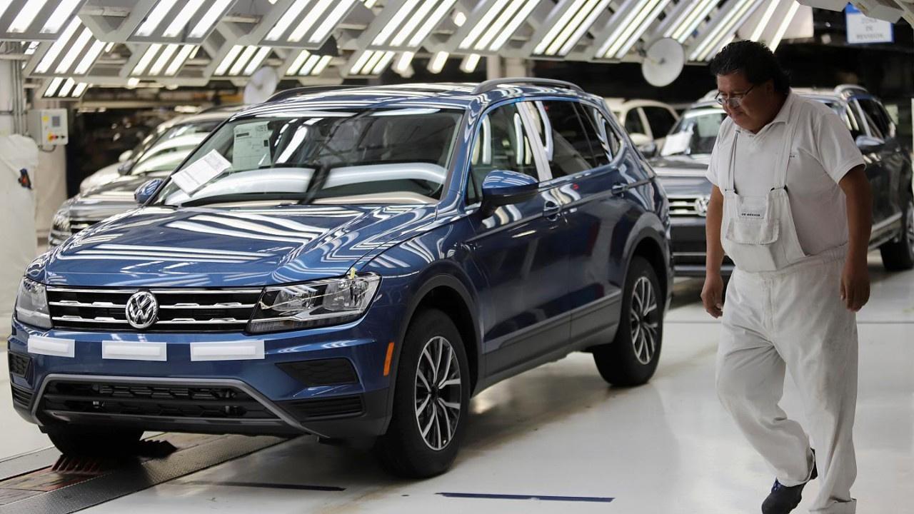 Volkswagen çalışanlarına erken emeklilik sunacak
