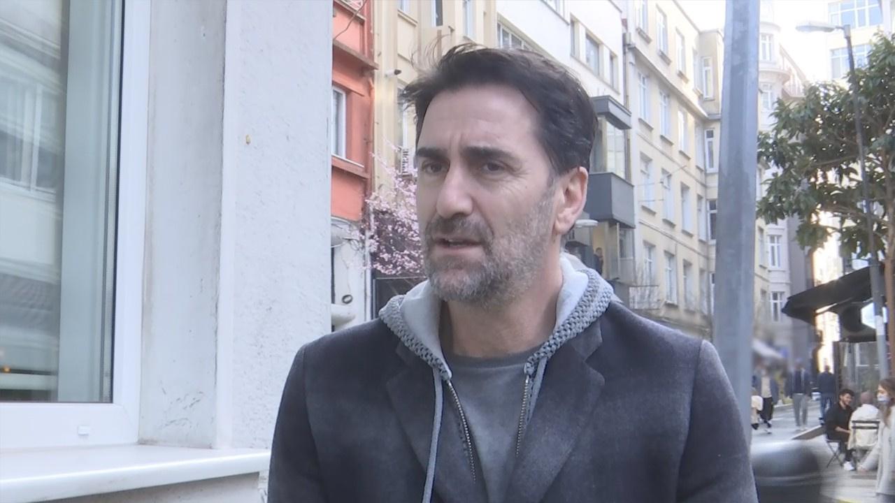 Aksoy, Akrep dizisinden neden ayrıldığını açıkladı