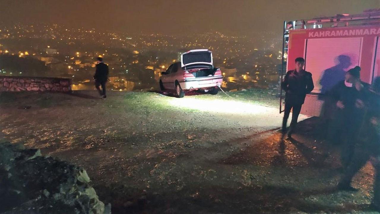 Kahramanmaraş'ta kahreden ihmal!