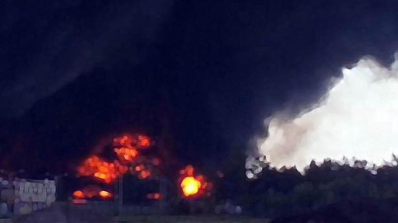 Pakistan'da kömür madeninde patlama: 7 ölü