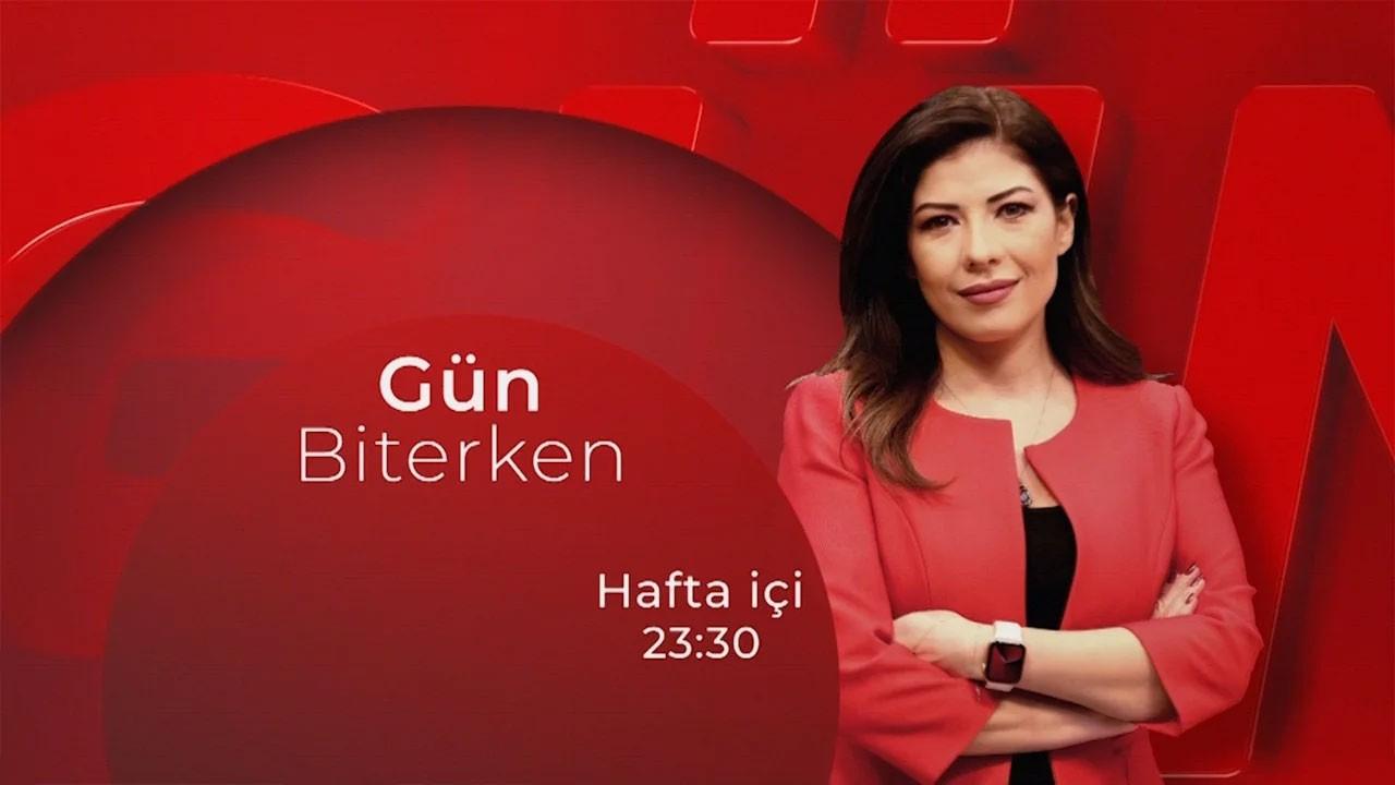 Hande Aydemir ile Gün Biterken - 15 Mart 2021