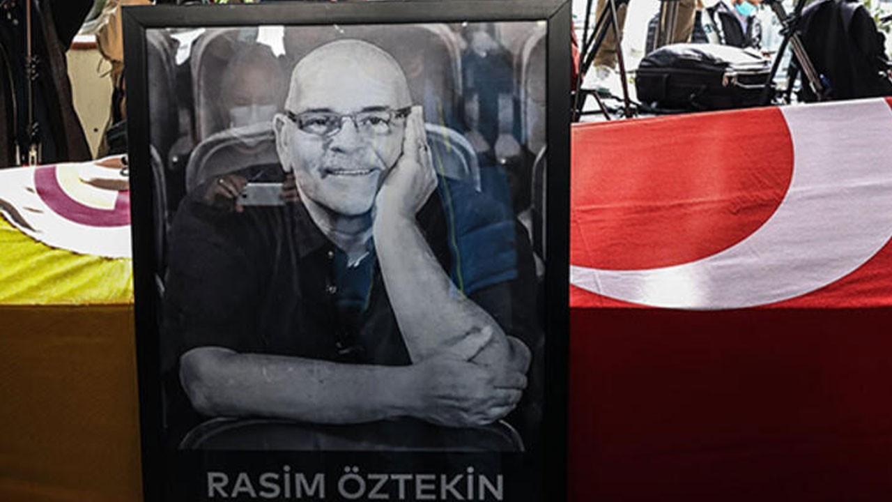 Rasim Öztekin'in eşinden Demet Akbağ'a sert yanıt!