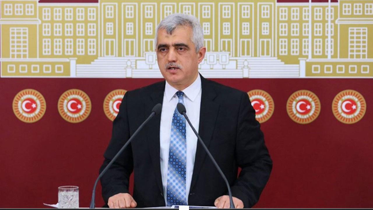 HDP'li Gergerlioğlu'nun vekilliği düştü