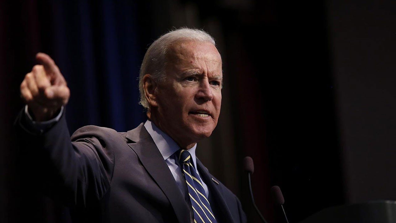 ABD Başkanı Biden'dan Afganistan açıklaması