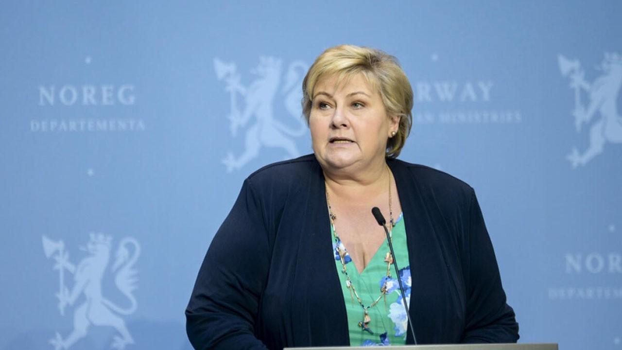 Norveç Başbakanına koronavirüs soruşturması