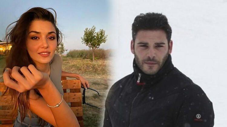 Aşk sorularını yanıtsız bırakan Hande Erçel, kafaları karıştırdı! - Sayfa 4