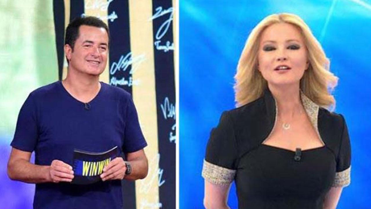 İki ünlü televizyoncu iddialı projede birleşiyor!