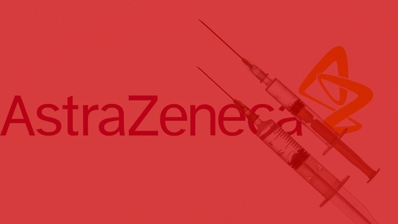 AstraZeneca aşısını yaptırdıktan 10 gün sonra..!