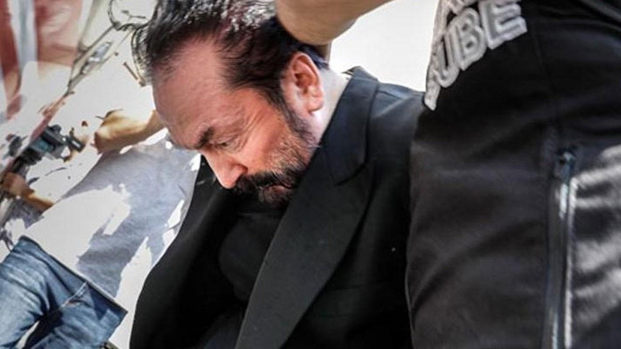 Örgüt lideri Oktar'a suikast mı düzenlenecek?