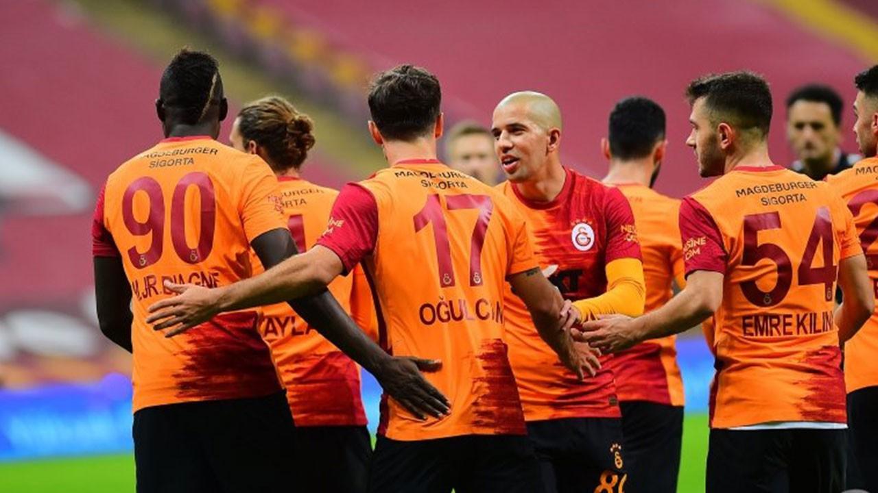 Galatasaray'da bir dönem kapanıyor! 12 ayrılık...