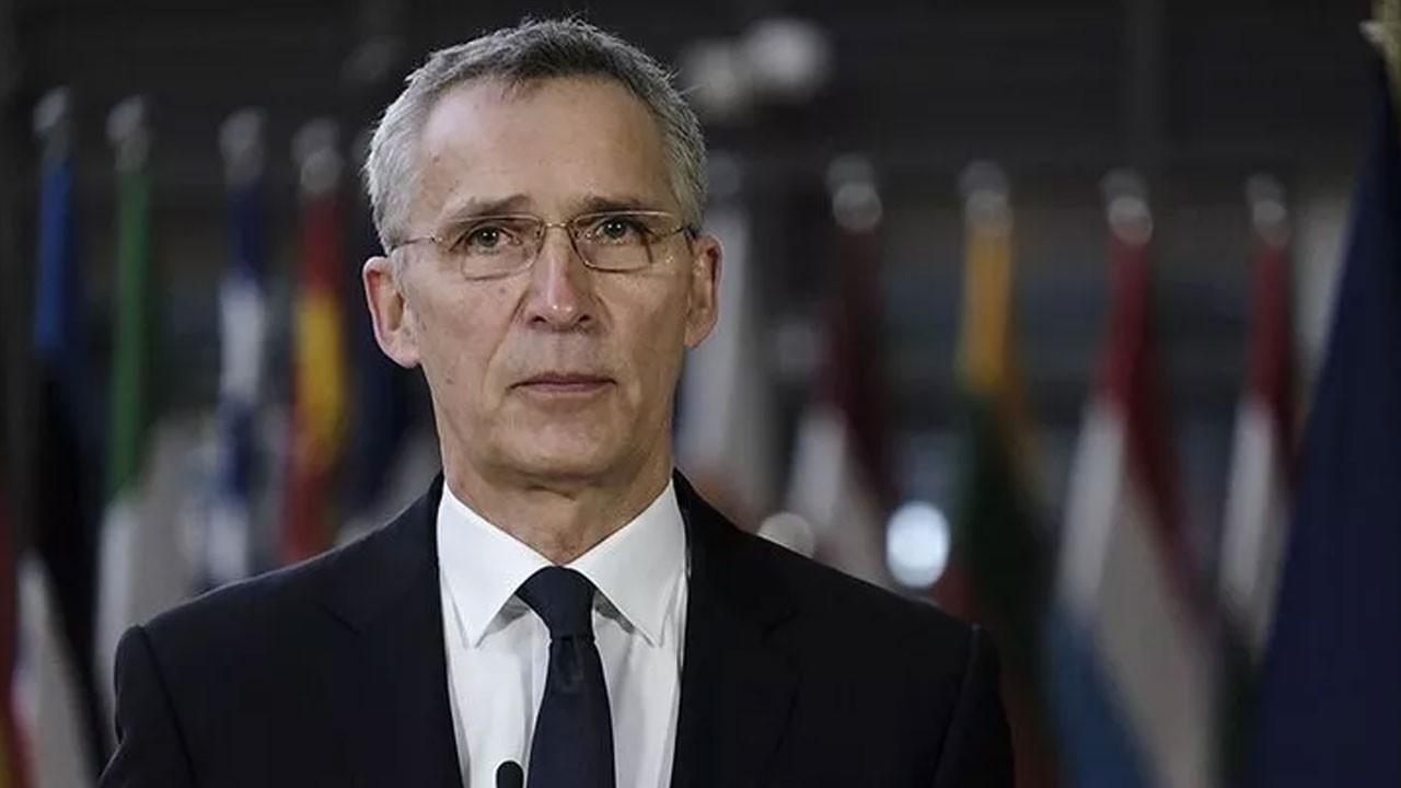 NATO'dan Türkiye açıklamas