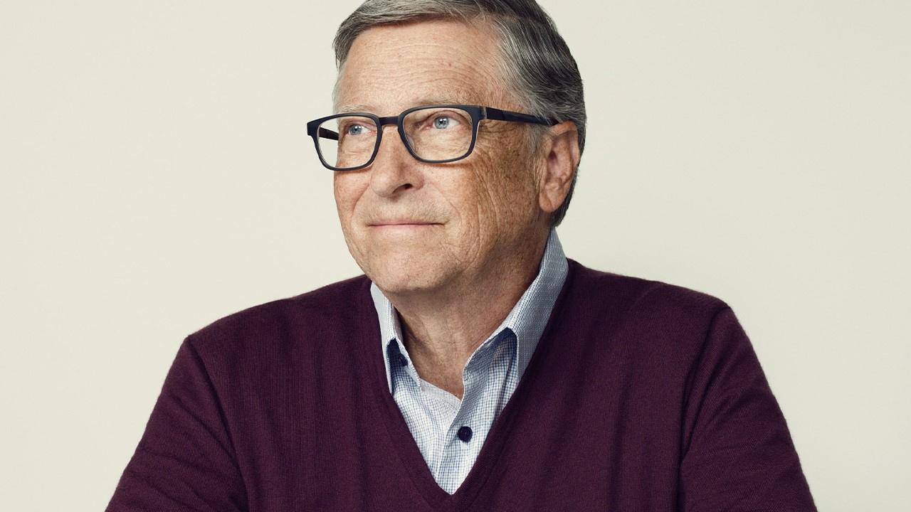 "İşte Bill Gates'in ""Dünya'yı kurtarma"" planı"
