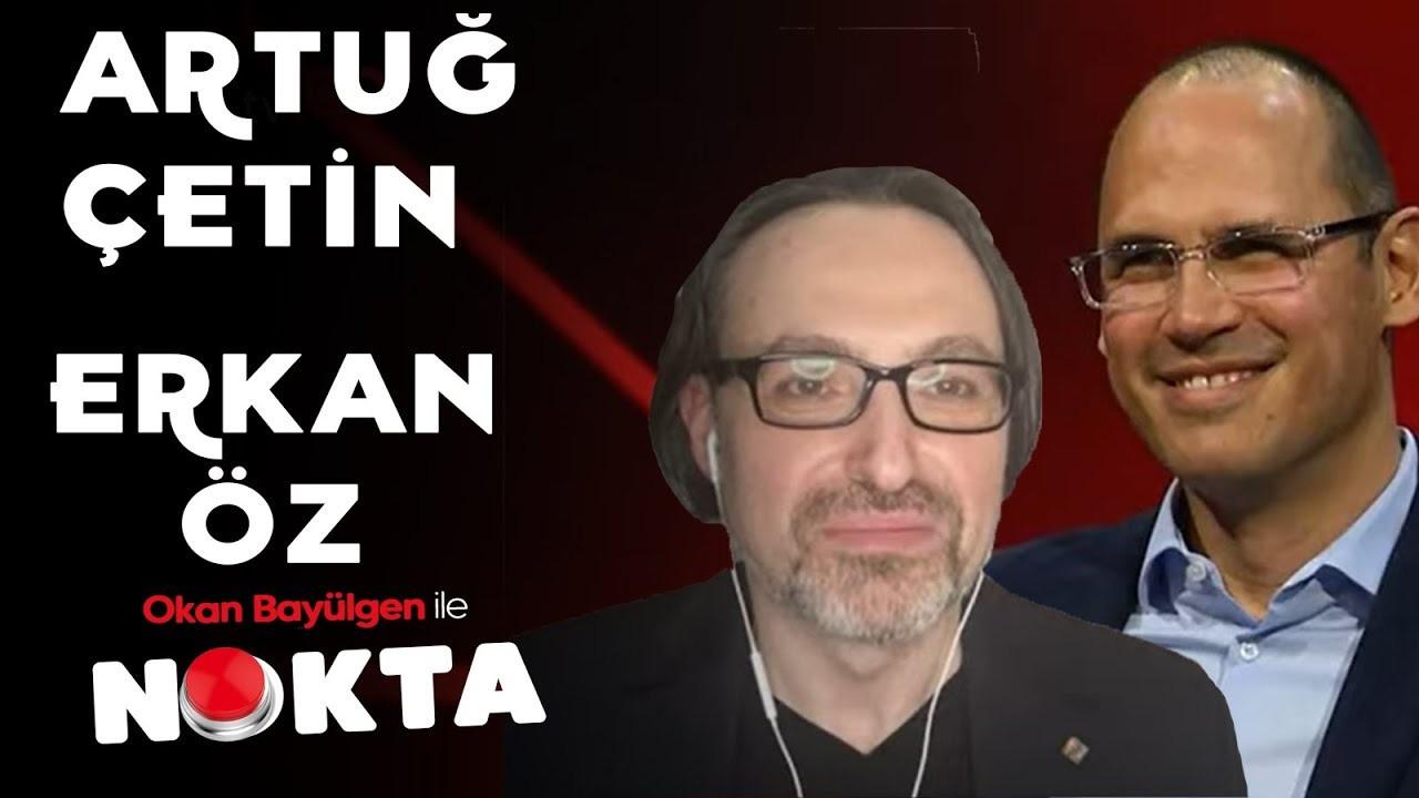 Okan Bayülgen ile Nokta – 23 Mart 2021