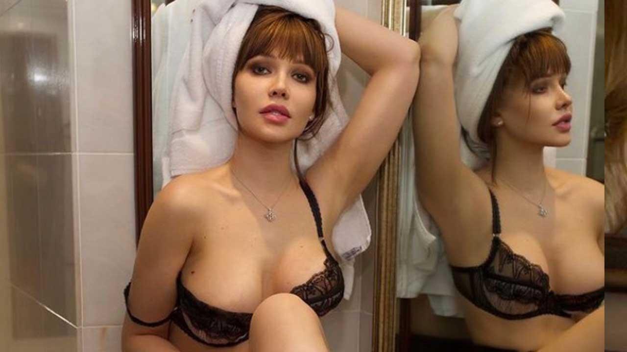 Playboy yıldızı itiraf etti: Cinsel hayatım bitti