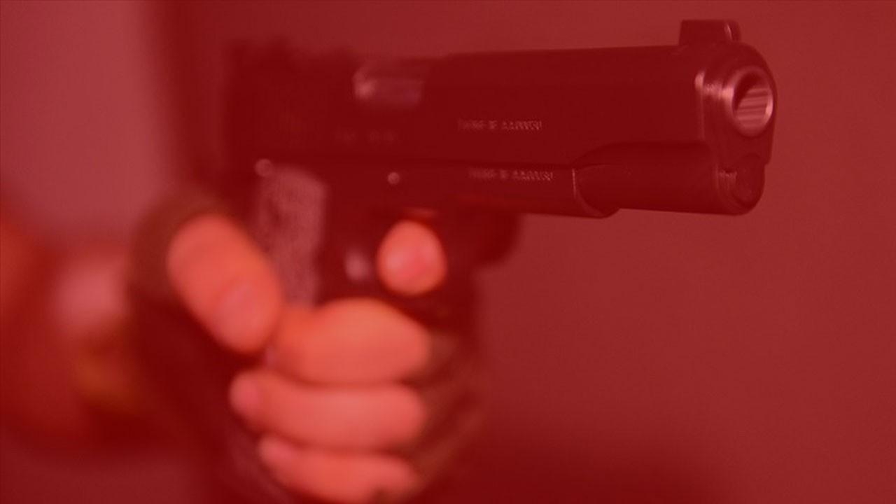 Cumhuriyet Savcısı başından vuruldu!