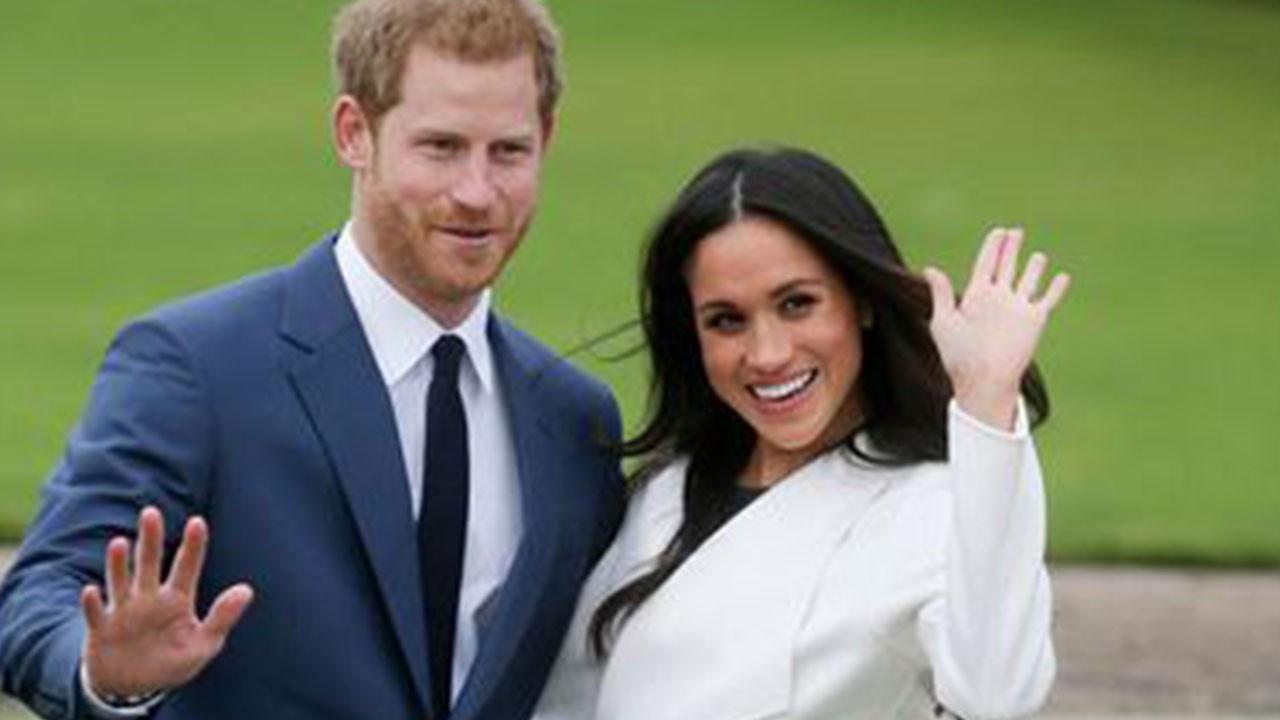 Prens Harry'nin yeni işi belli oldu!