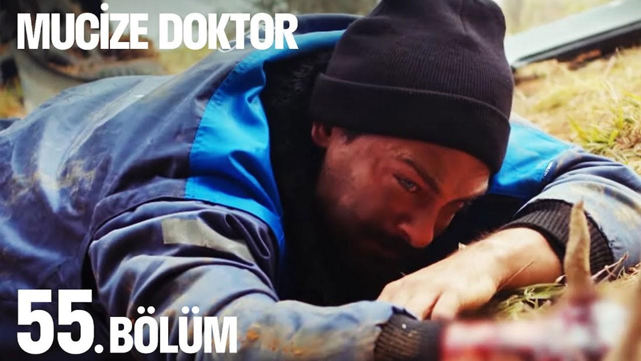 Mucize Doktor 55. Bölüm izle