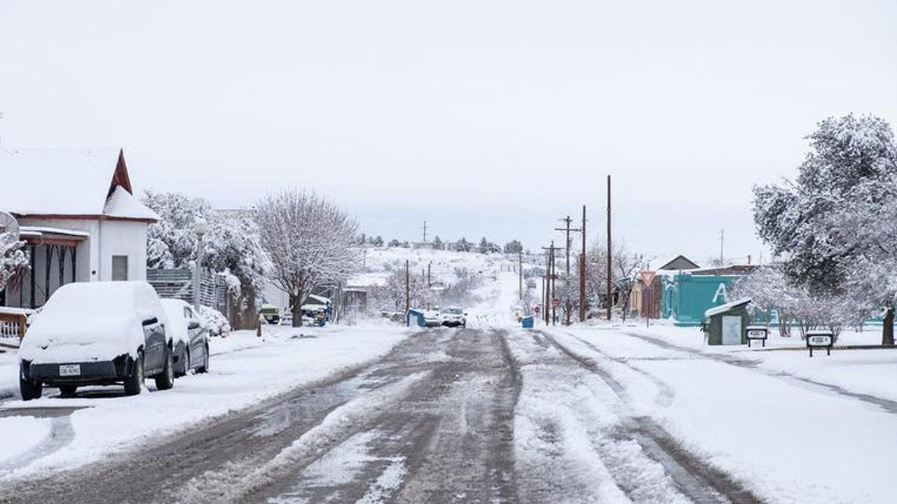 Kara kışın bilançosu 111'e yükseldi