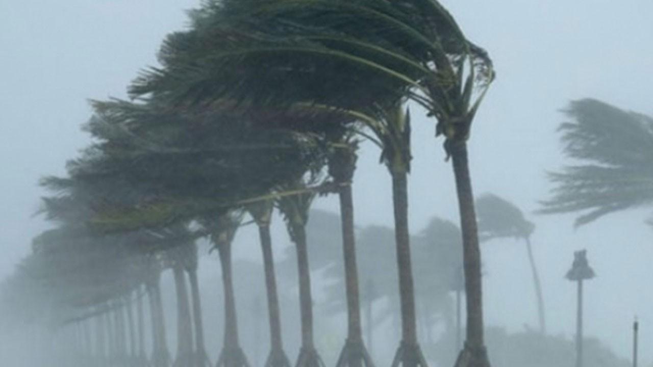 Meteoroloji bölge bölge uyardı!
