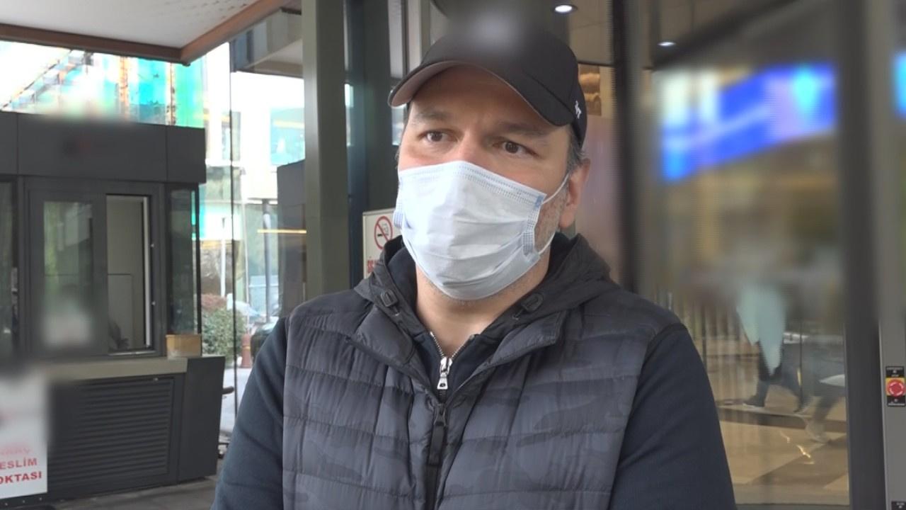 Sunal ailesi korona virüsü atlattı