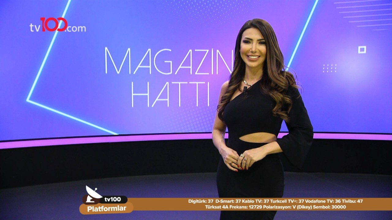 Magazin Hattı - 28 Mart 2021
