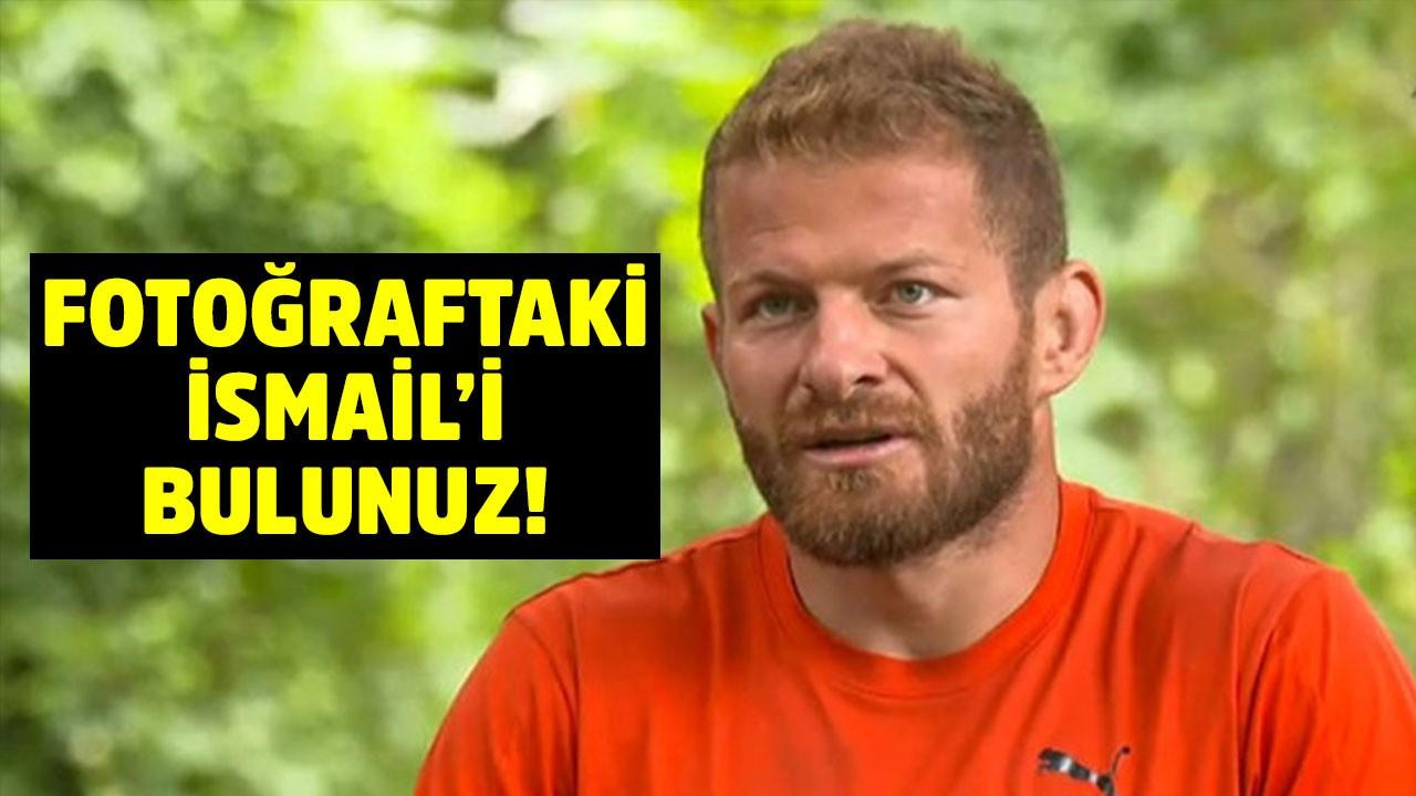 Survivor İsmail'i kardeşiyle ayırt etmek imkansız!
