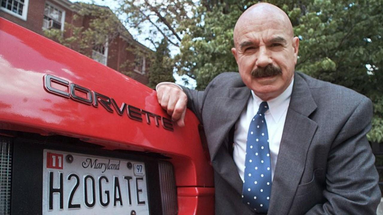 Watergate Skandalı'nın beyni hayatını kaybetti!