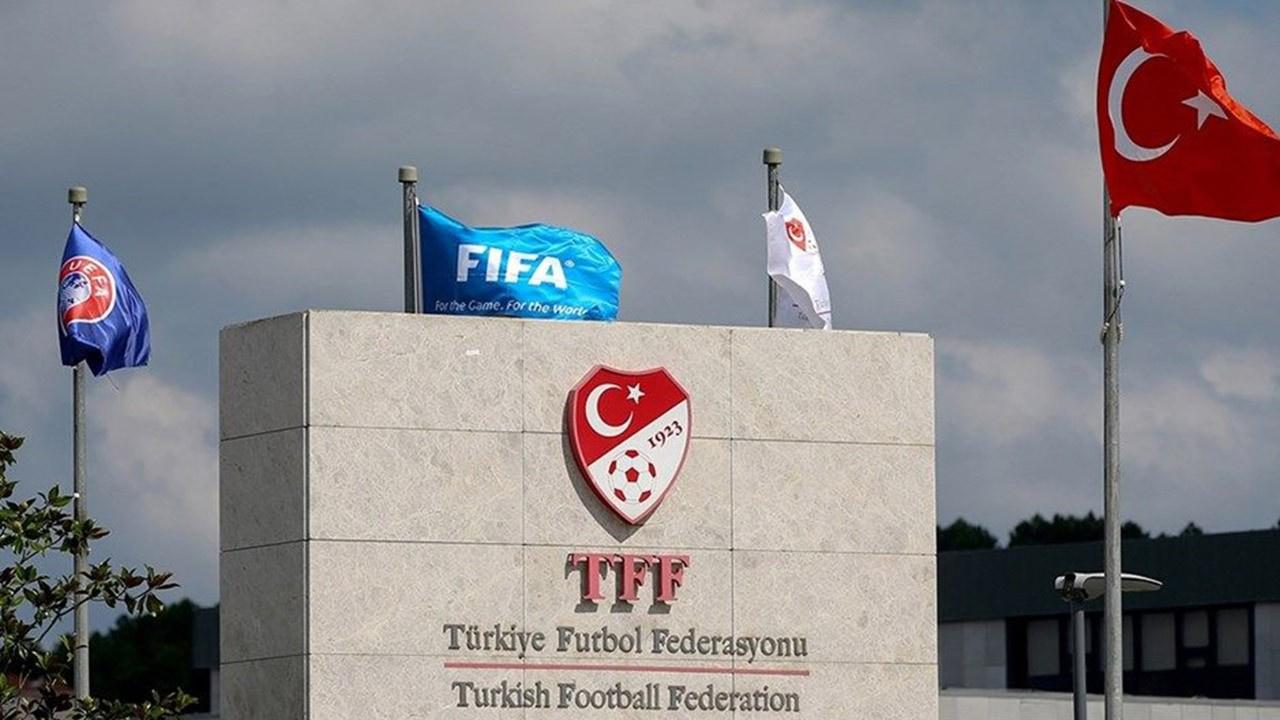 Fenerbahçe menajerlere servet ödemiş! TFF açıkladı