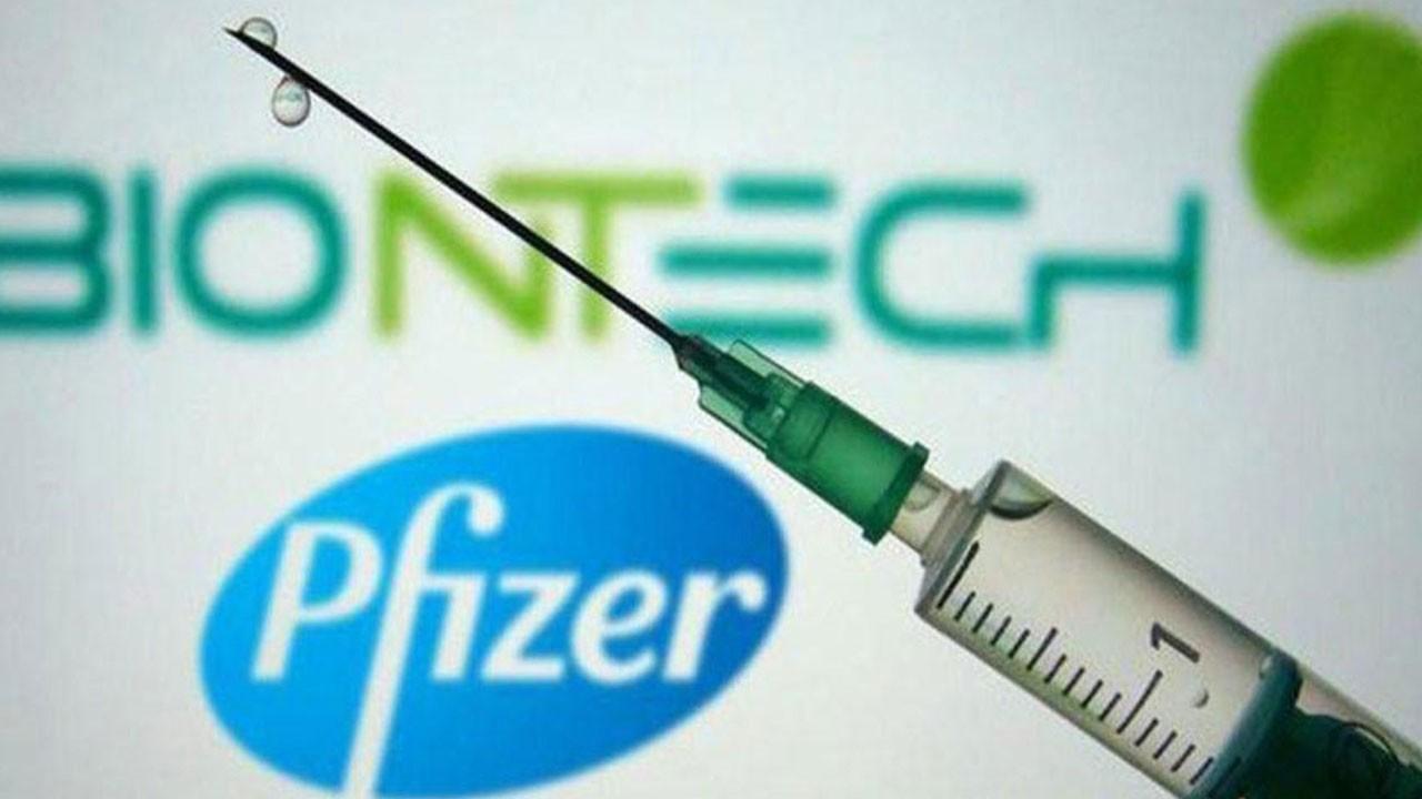 AB'den KKTC'ye 9 bin 480 doz koronavirüs aşısı