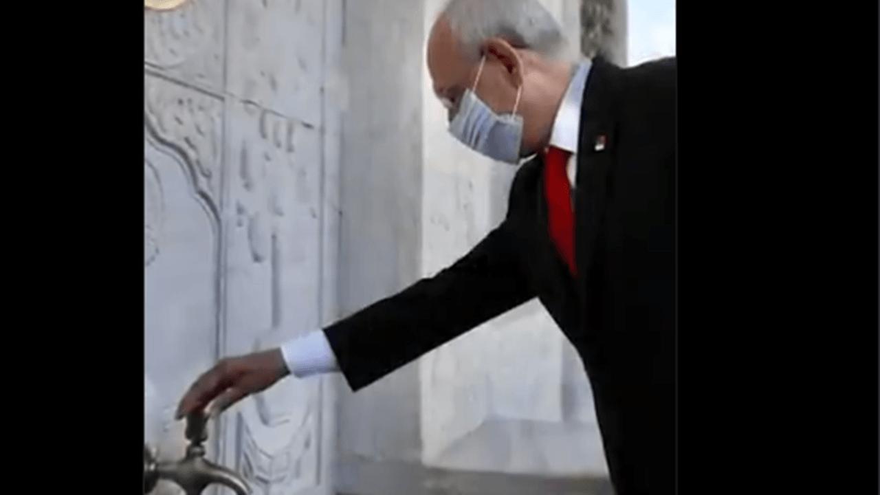 Erdoğan, AK Parti'nin 1 Nisan şakasını paylaştı