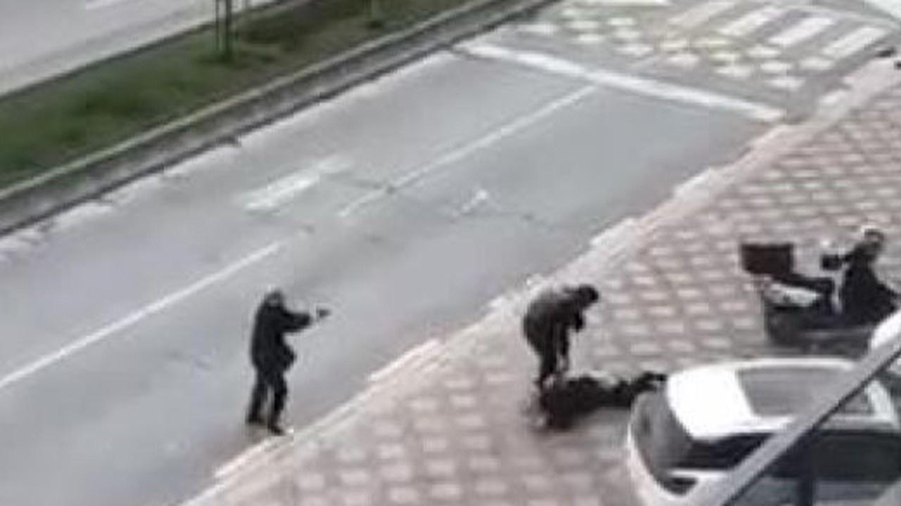 Başakşehir'deki silahlı kavga: 2 ölü, 2 yaralı