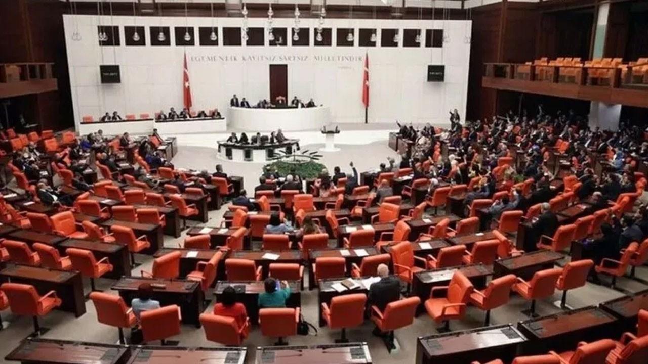 AK Parti'den ekonomiye ilişkin kanun teklifi