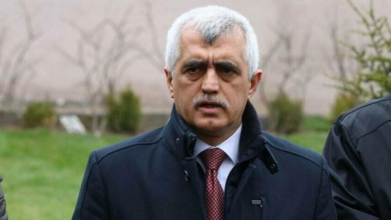 HDP'li Gergerlioğlu gözaltına alınırken fenalaştı