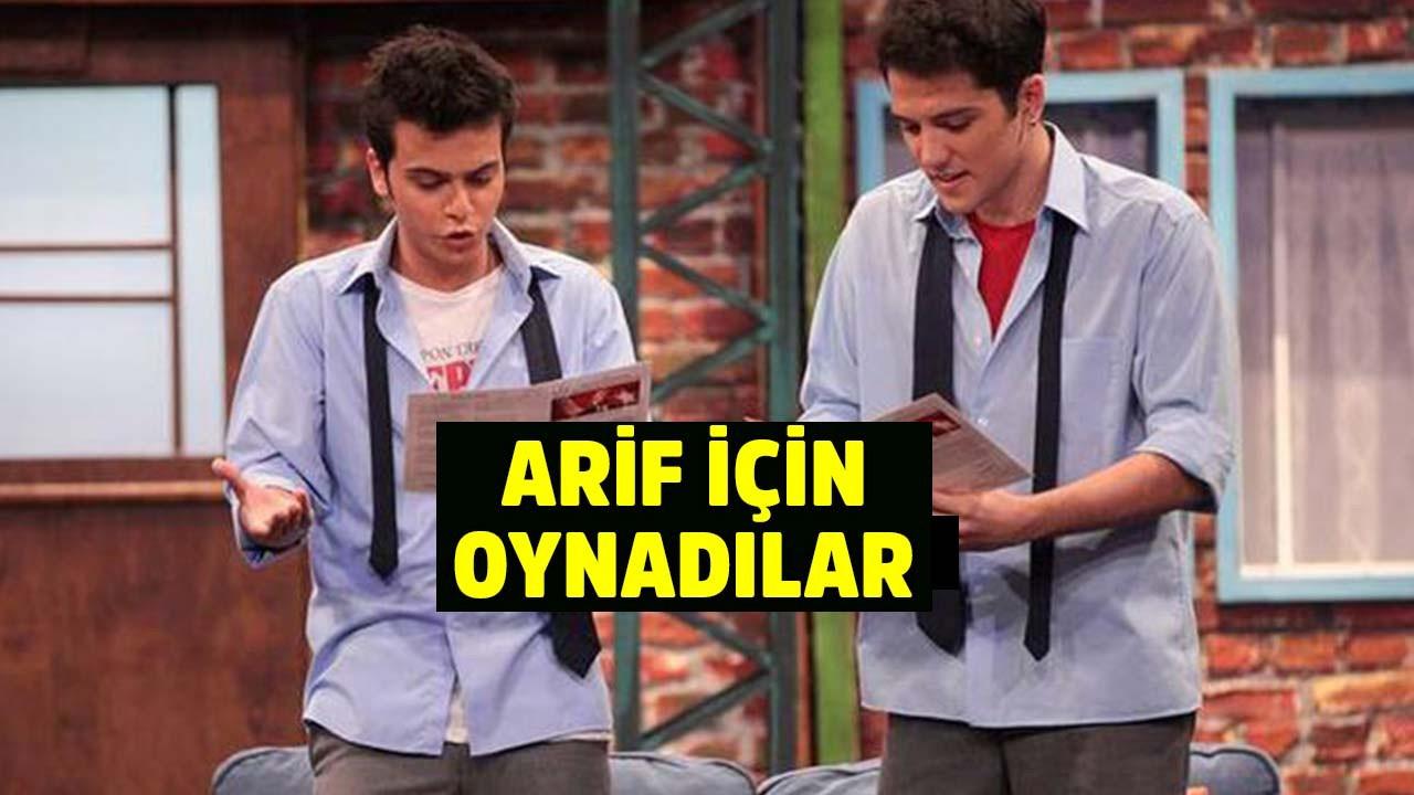 Kanser olan Arif Güloğlu için harekete geçtiler!