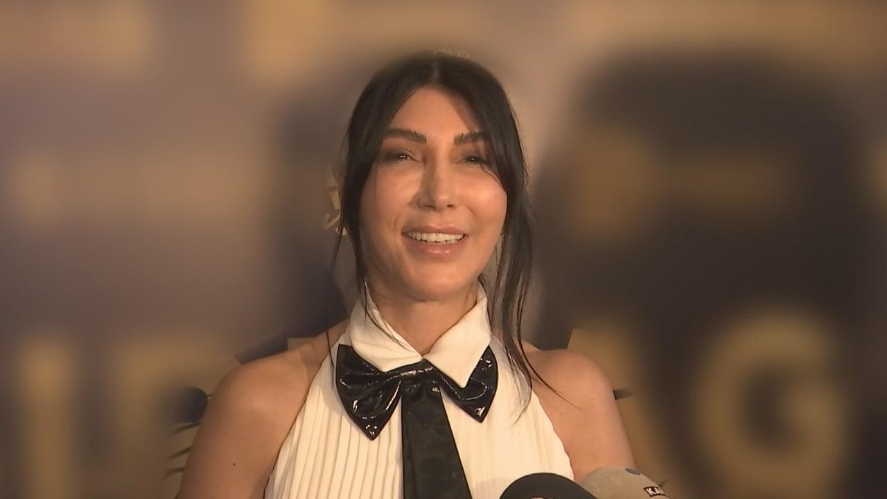 Hande Yener: Artık kanla beslenmiyorum