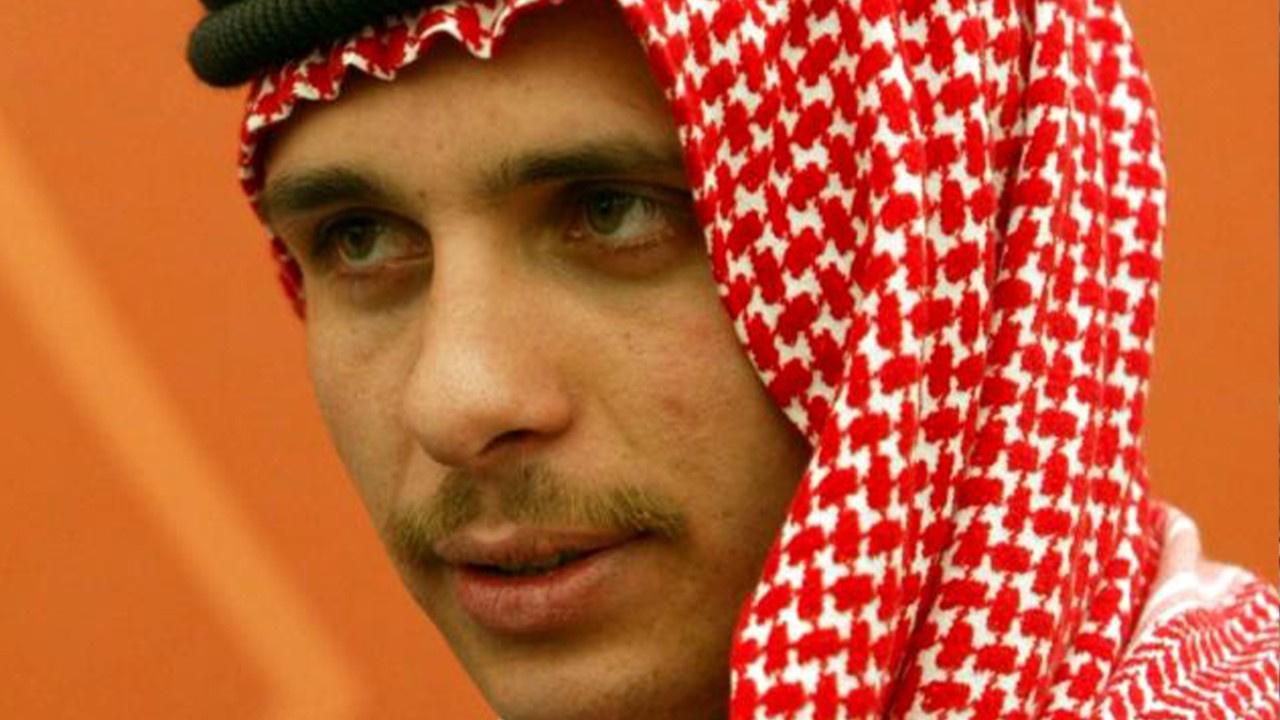 Ürdün Veliaht Prensi Hamza: Emirlere uymayacağım!