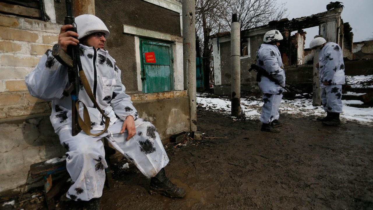 ABD'den Ukrayna açıklaması: Kaygılıyız