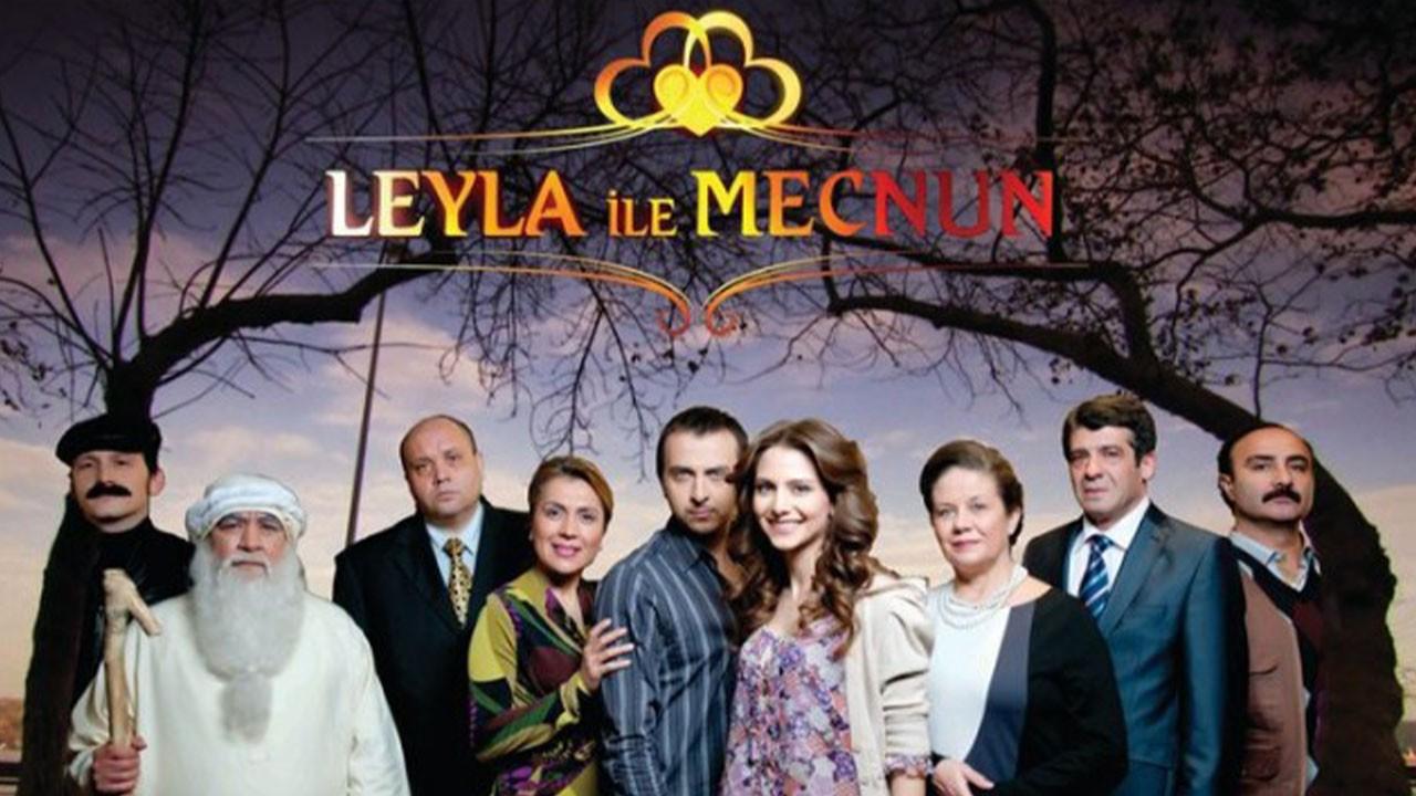 'Leyla ile Mecnun' dizisinde Erdal Bakkal krizi