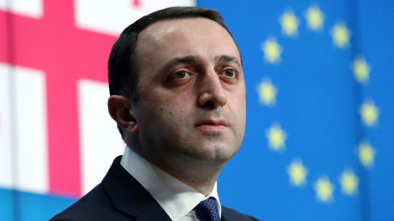 Gürcistan Başbakanı korona pozitif!