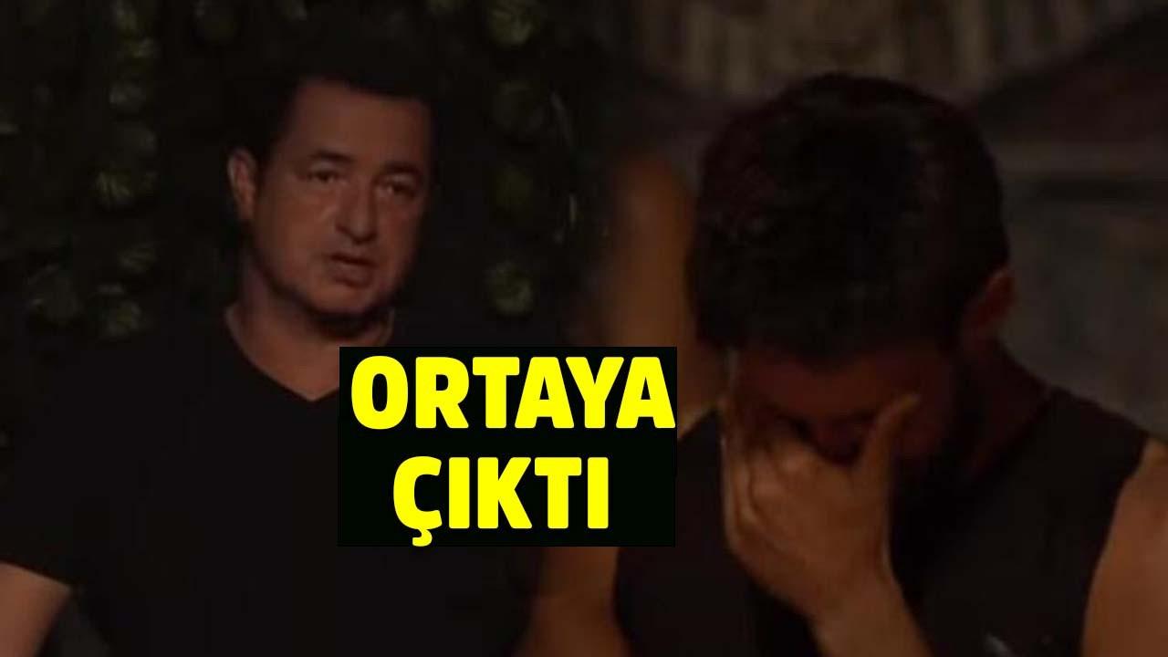 Batuhan'ı gözyaşlarına boğan gelişme ortaya çıktı!